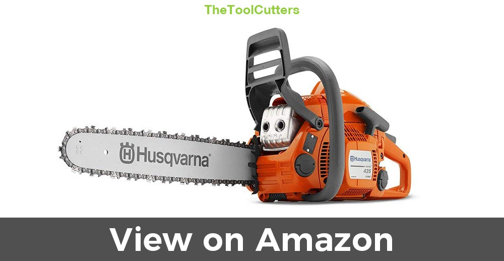 Best Husqvarna Chainsaws of 2018: Buying Guide & Reviews